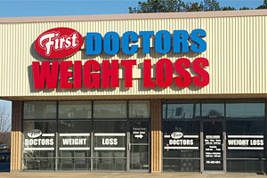 First Doctors Weight Loss Douglasville, GA